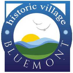 Village of Bluemont Logo