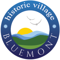 Village of Bluemont, Virginia