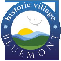 Village of Bluemont, Virginia
